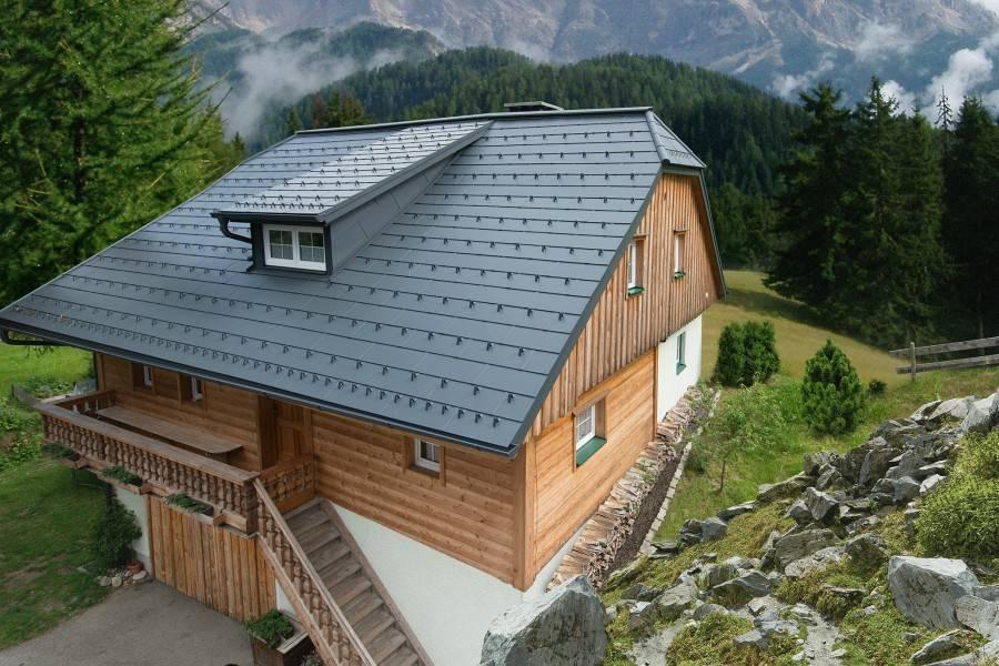 Amade Antracit – Cabană, Austria
